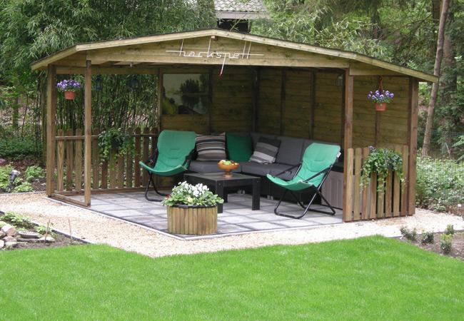 Kijk hier voor voorbeeld tuinen van jvh hoveniers - Voorbeeld van tuin ...